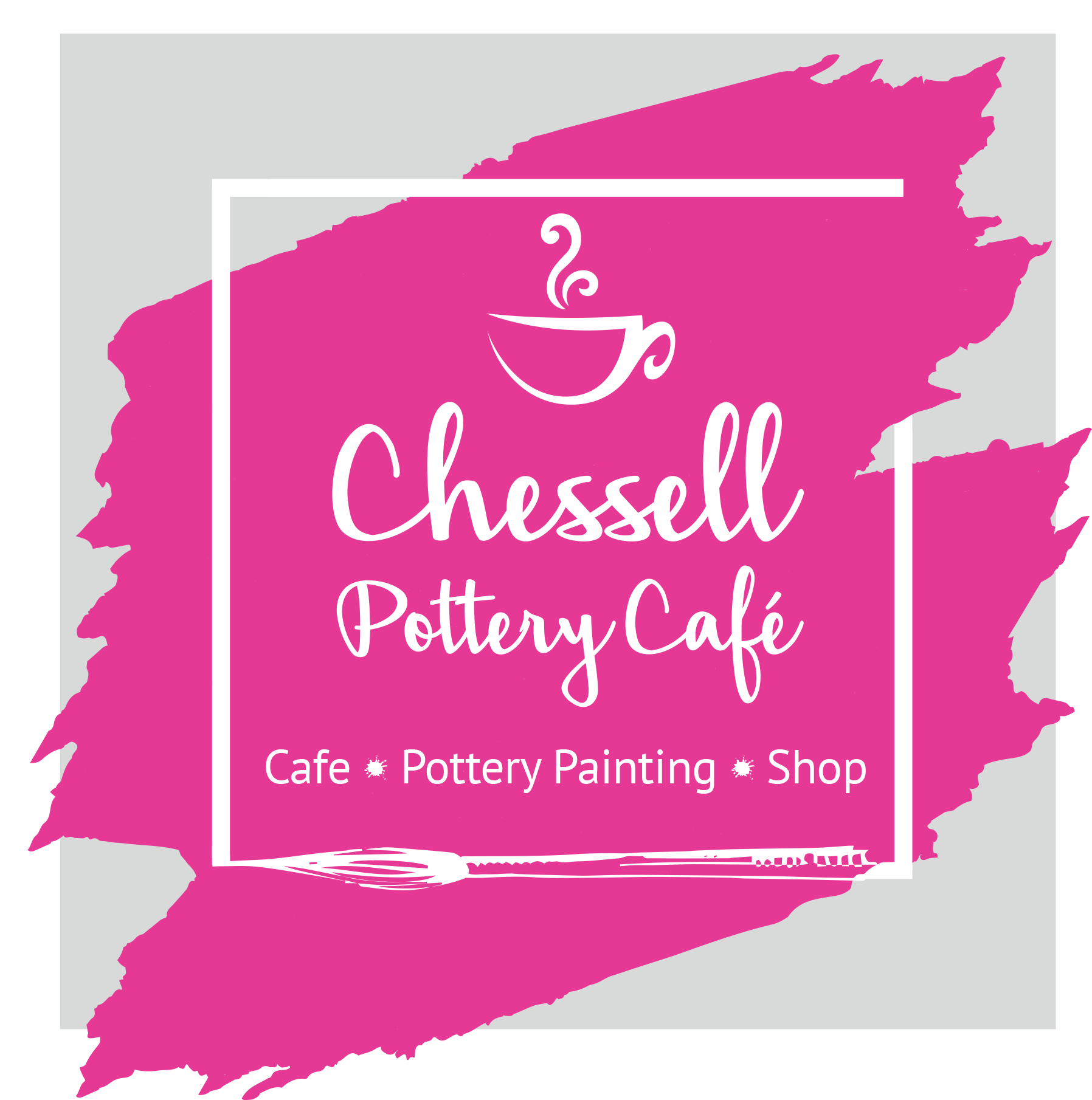 Chessell Pottery Café